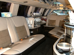 Stretch Limousine in Barrie