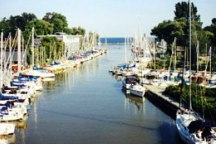 A photo of a Harbour in Oakville, ON