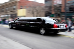 Barrie Stretch Limousine